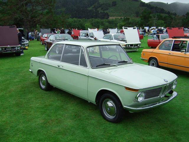 1967 BMW 1600-2 Florida
