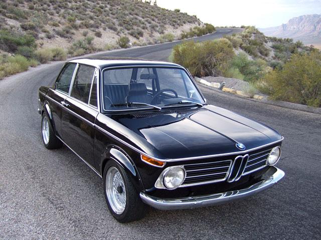 Sin City BMW